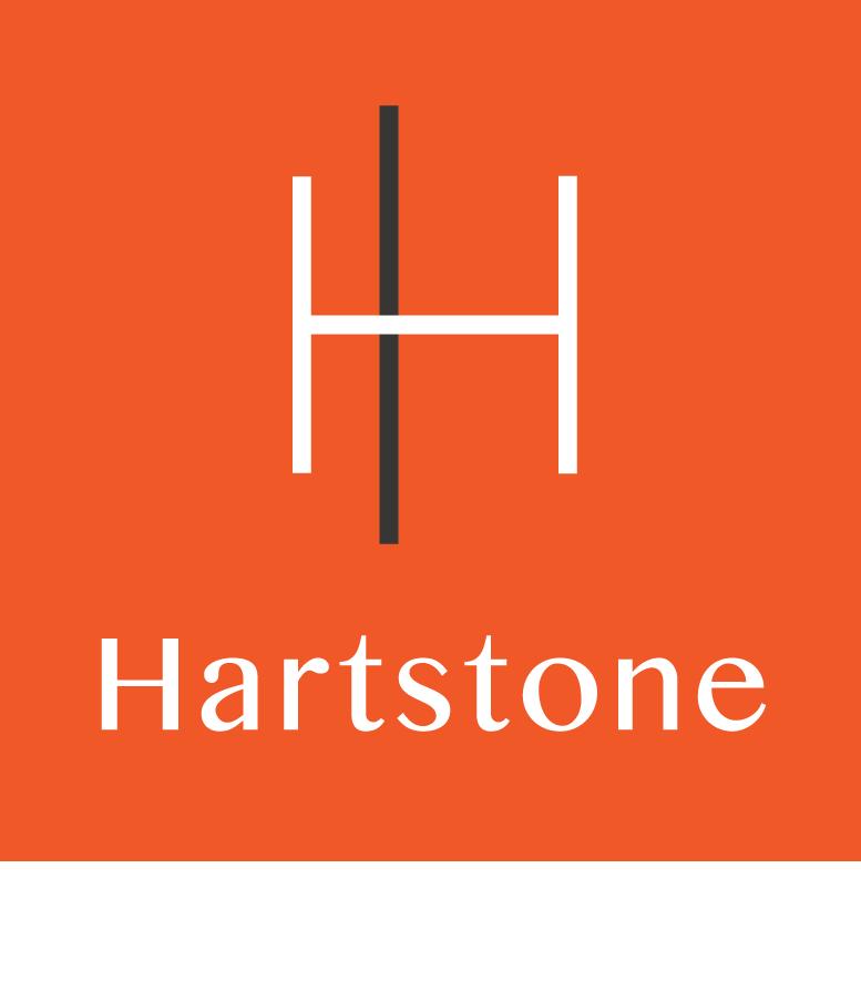 Hartstone Logo